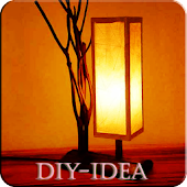 DIY Light box Idea