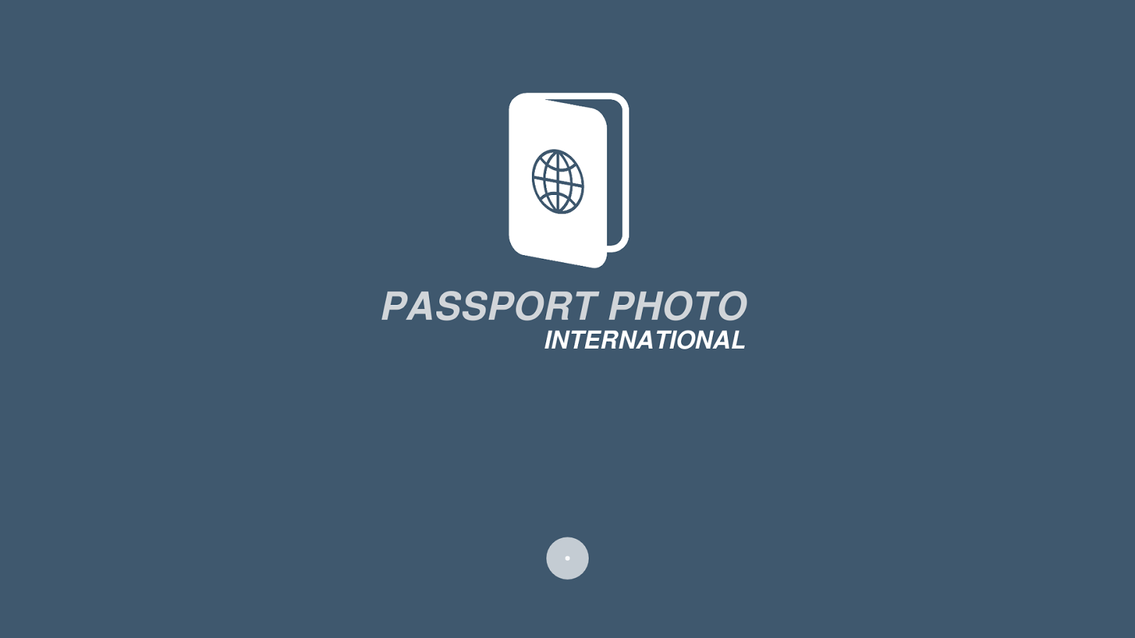Passport Photo International- screenshot