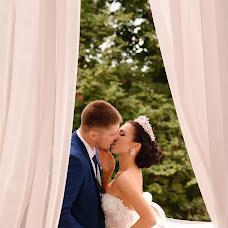 Bryllupsfotograf Anna Romb (annaromb). Bilde av 22.11.2017