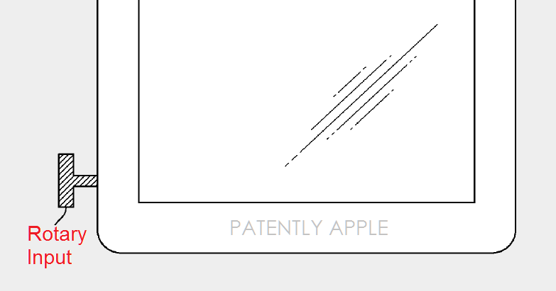 It seems like Apple is trying to remove as many buttons as possible