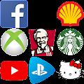 Picture Quiz: Logos download