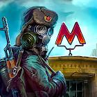 Metro Survival game, Zombie Hunter