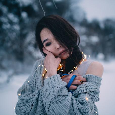 Свадебный фотограф Марина Жданова (armarina). Фотография от 25.01.2018