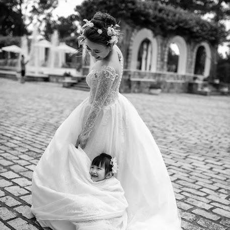 Wedding photographer Duy Nguyen (DuyNguyen). Photo of 03.12.2017