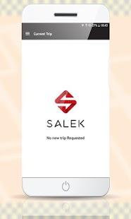Salek Commander - náhled