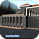 fence design house APK