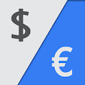global currency calculator icon