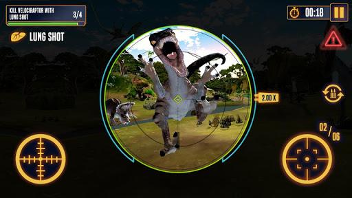 Deadly Dinosaurs Hunting Adventure 2020 1.7 screenshots 4