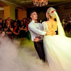 Wedding photographer Marina Agapova (agapiss). Photo of 03.07.2017