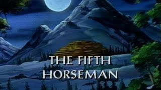 The Fifth Horseman