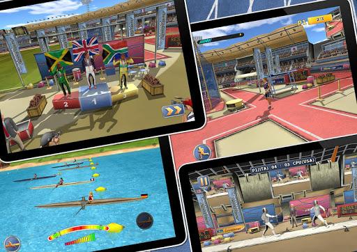 Athletics2: Summer Sports Free apktram screenshots 15