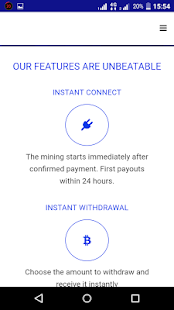 Hash Bitcoin mining - náhled