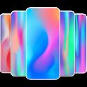 Mi 8 Wallpaper icon