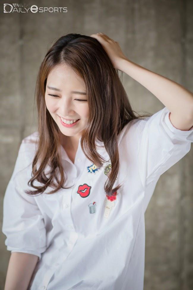 Hyun Kyung Lee - Nữ thần MC Liên Minh Huyền Thoại Hàn Quốc