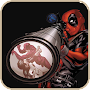 Deadpool2 APK icon