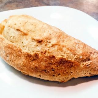 FODMAP Friendly Calzone Recipe
