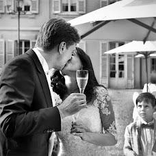 Wedding photographer Daniele Faverzani (faverzani). Photo of 11.07.2018