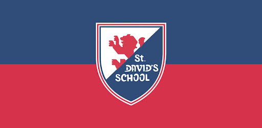 Keep up with all the activity at St. David's School