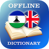 Sesotho-English Dictionary