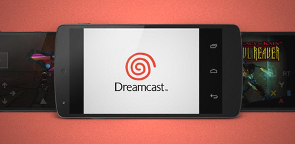 下載Reicast - Dreamcast模擬器Apk最新版本的Android設備應用程序