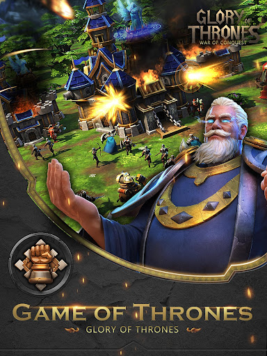 Glory of Thrones: War of Conquest 1.0.4 screenshots 16