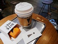 CAFE!N 硬咖啡 延吉店