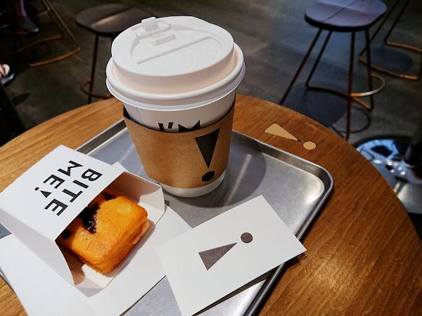 硬咖啡CAFE!N- 世界杯測大賽台灣冠軍 最有品味的好咖啡(N訪) @台北國父紀念館