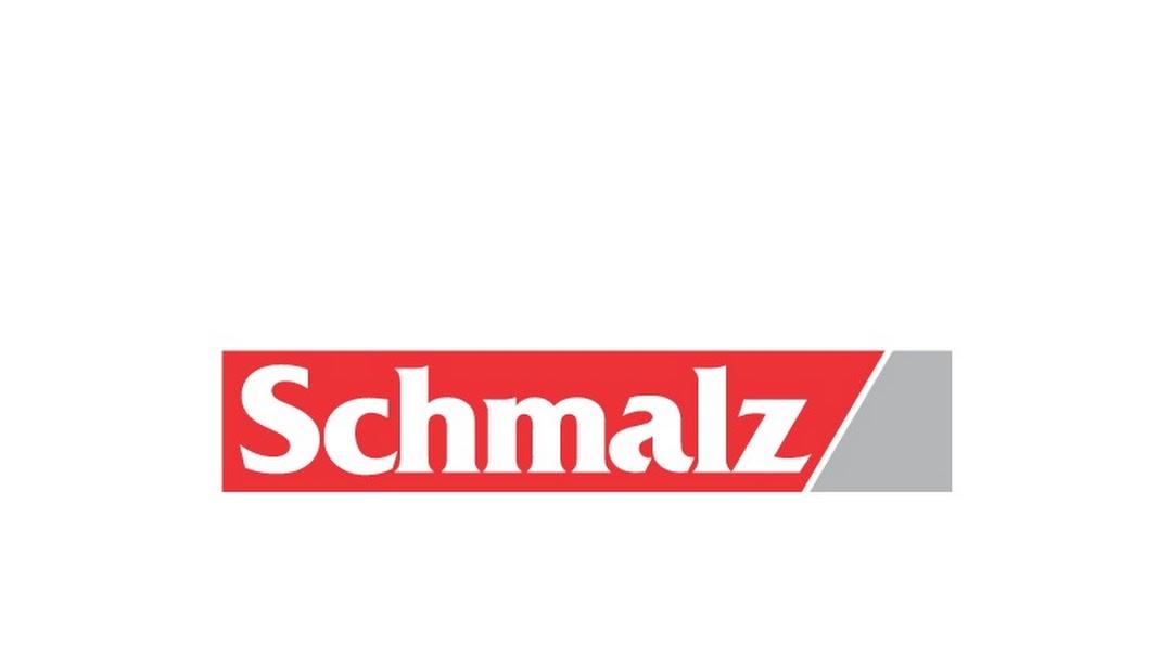 Schmalz GmbH & CoKG technicoll Industrieklebstoffe /tesa(R) SE ...