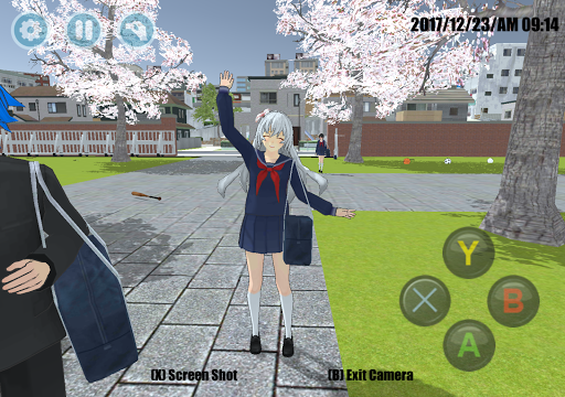 High School Simulator 2018  screenshots 12