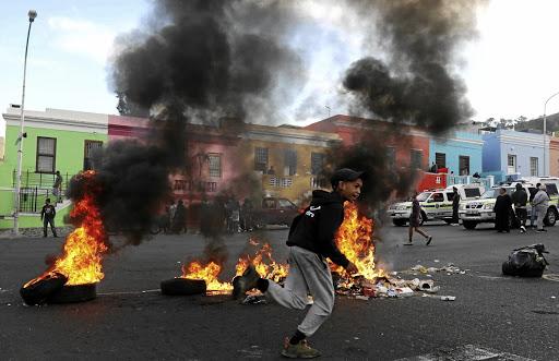 Pick n Pay verander die naam van die winkel na Bo-Kaap-terugslag - TimesLIVE