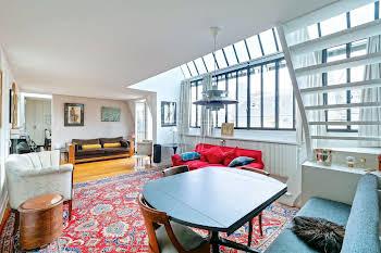 Appartement 7 pièces 160,17 m2