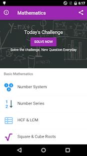 Test Your Math - Advance & Basic Math Practice - náhled