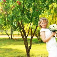 Wedding photographer Natalya Kirsanova (kirsanovanatali). Photo of 11.10.2015