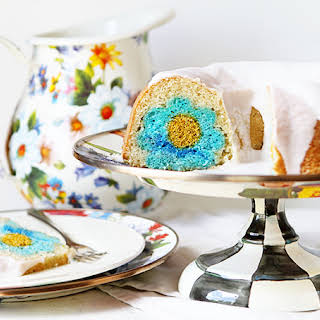 Vanilla Glaze Bundt Cake Recipes.