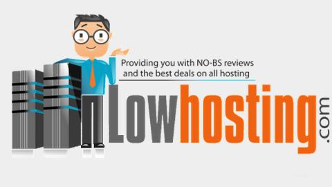 lowhosting.com GooglePlus Cover