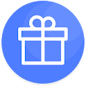 Secret Santa 22: Free gift exchange generator icon