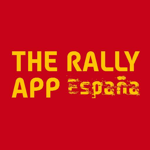 The Rally App - Spain