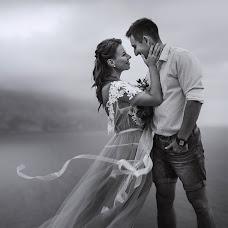 Wedding photographer Marina Serykh (designer). Photo of 16.08.2017