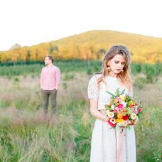 Wedding photographer Natalya Nikitina (NatashaNickey). Photo of 05.07.2017