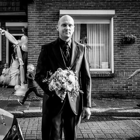 Wedding photographer Kim Rooijackers (KimRooijackers). Photo of 01.01.2018