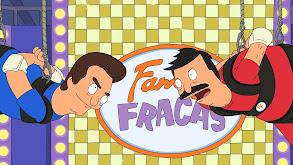 Family Fracas thumbnail