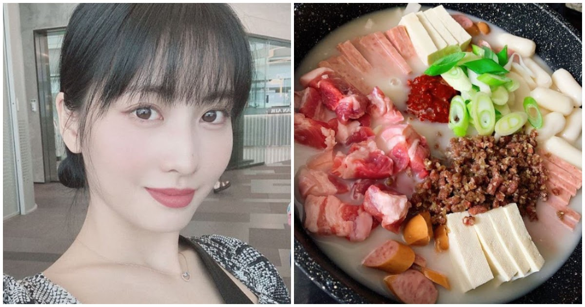 TWICE's Momo Made Everyone Salivate by Revealing Her Delicious Home Cooking  - Koreaboo