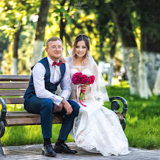 Wedding photographer Stanislav Praym (gridxprime). Photo of 02.07.2018