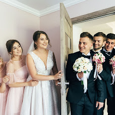 Свадебный фотограф Назарий Кархут (Karkhut). Фотография от 04.09.2018