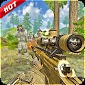 Army Sniper Jungle Strike icon