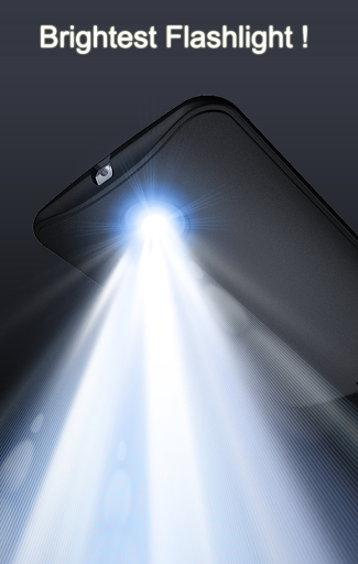 懐中電灯: LED Flashlight