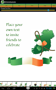 Free St. Patrick's Day eCards screenshot 14
