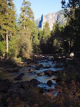 Photo: The Merced River #2688-600