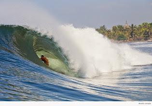 Photo: Photo of the Day: Kieren Perrow, Indonesia. Photo: #JasonChilds #Surfer #SurferPhotos