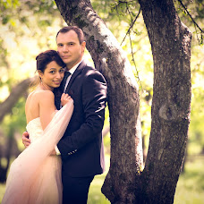 Wedding photographer Anton Khirkilis (KhirkilisAV). Photo of 29.08.2015